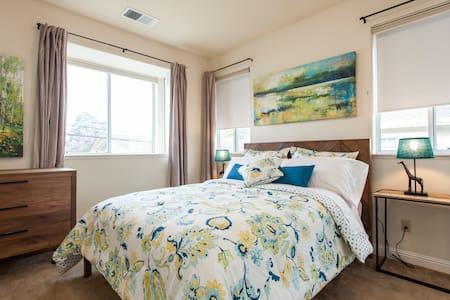 PRIVATE condo, perfect location! - Los Altos - Apartment