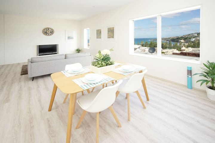 Jary's Coogee ocean view home