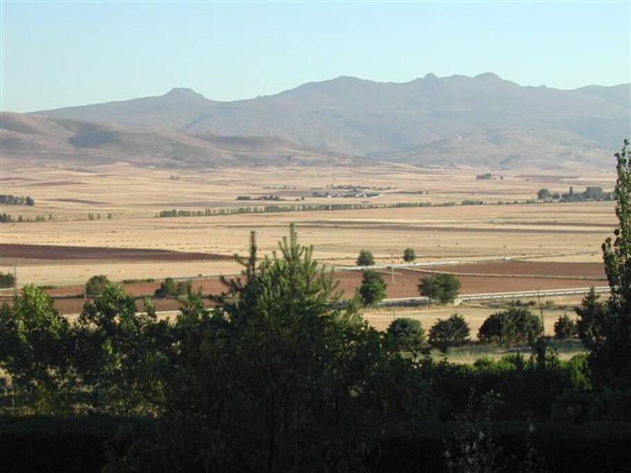 vistas Valle Ambles