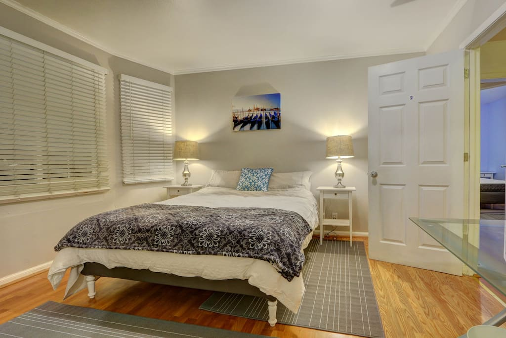 Daly City Rent A Room