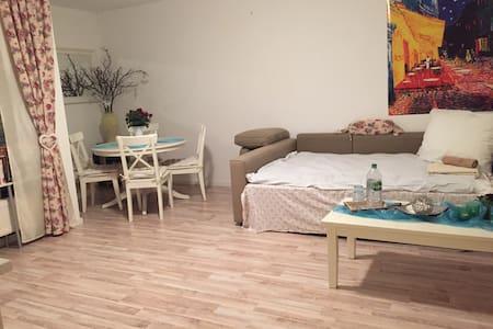 Gemütliches Wohnzimmer zu vermieten - Gehrden