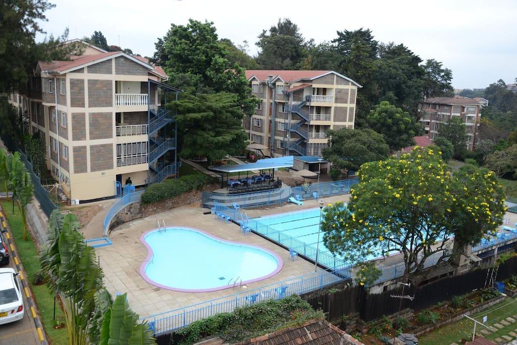 Methodist Resort