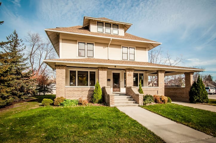 Walk to St.Mary. room 4# for rent - Rochester - Ev