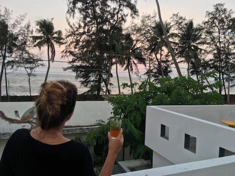 Bhumi of Cherai Family Beachfront villa