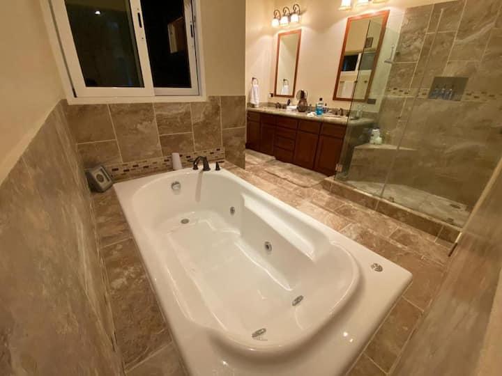 Habitación privada en Premium Hostel Ocean View