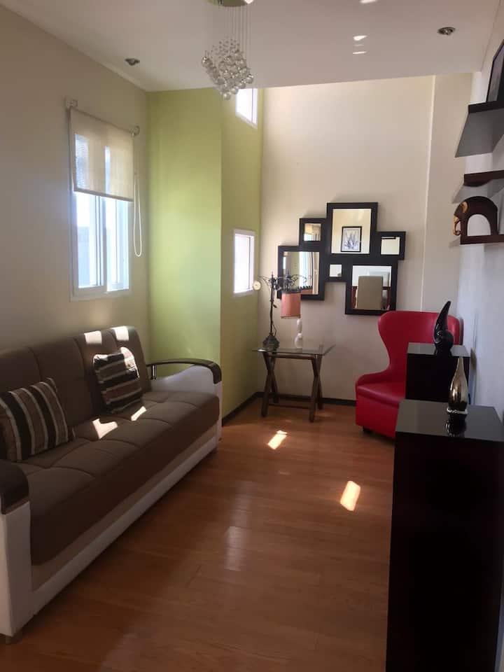 Apartamento #7 SYMA