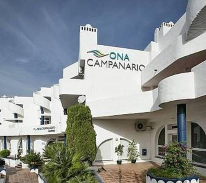 Apartamento en Marbella del 31/08 al 07/09