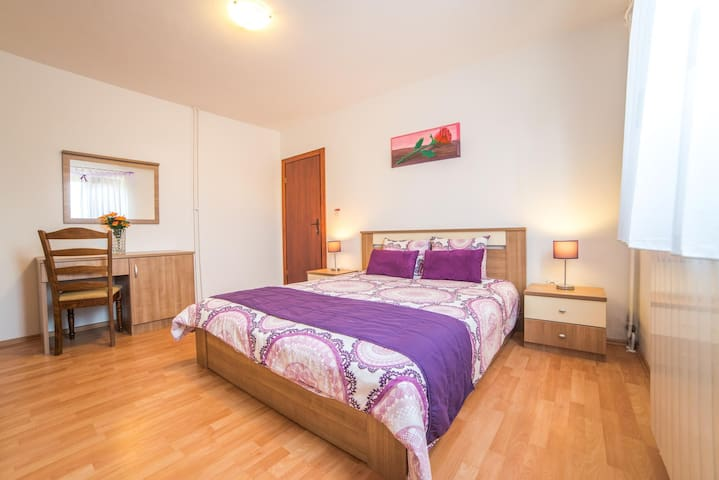 Holiday Apartment Maruzini - Kanfanar - Byt