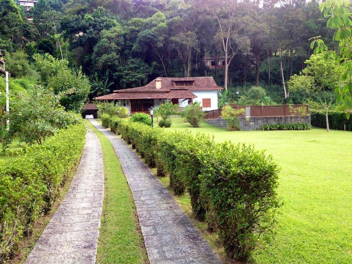 Ótima Casa p/Temporada - Teresópolis