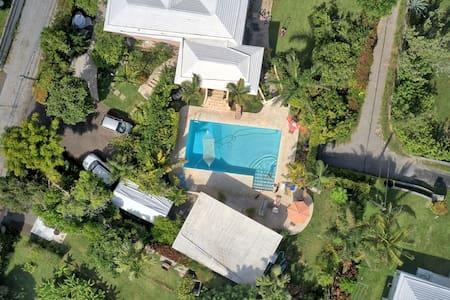 Natalia Suite & Pool