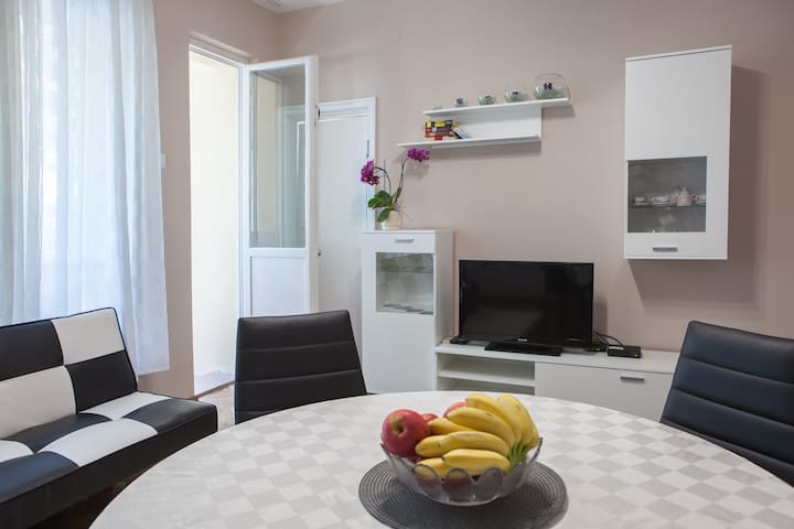 The best of Varna close to the centre, sea garden