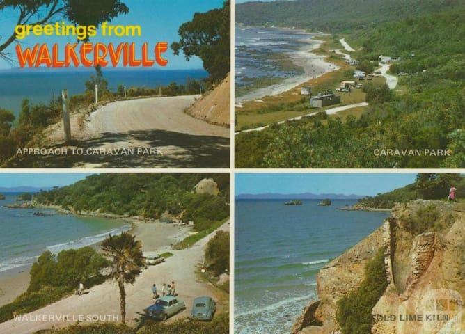 Guidebook for Walkerville North