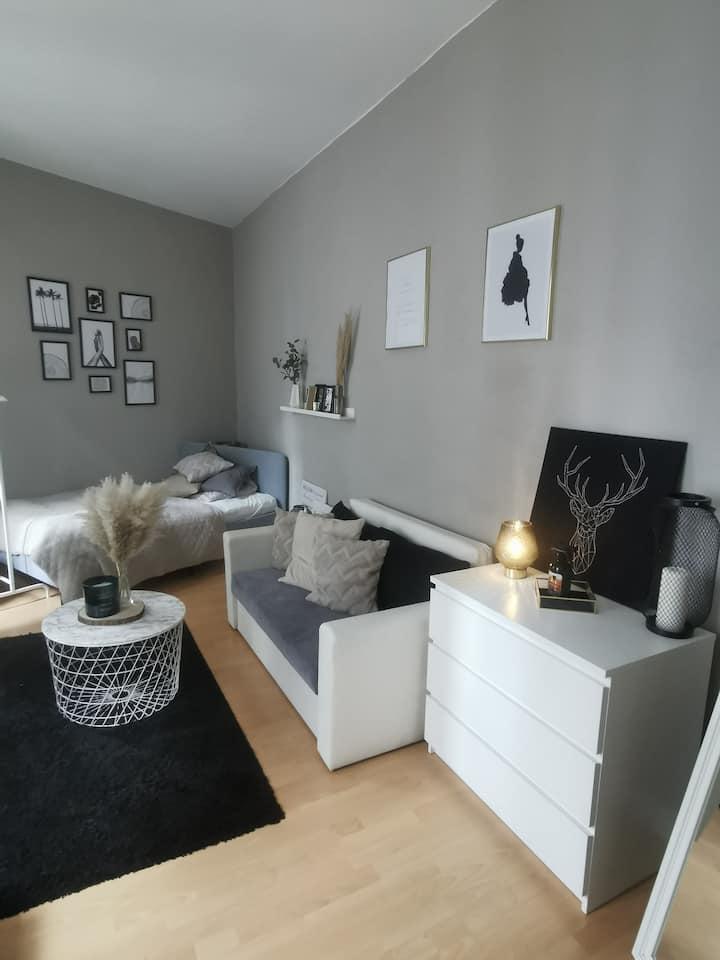 Zentrale und gemütliche Wohnung Köln