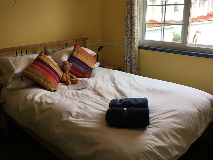 Double Room (Joy Room) with British Hospitality