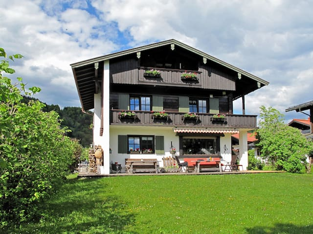 House Haus Mittermeier for 4 persons