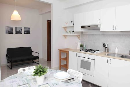 WelcHome Pimonte Apartment