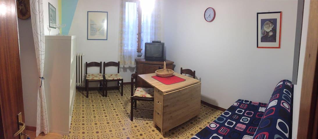 accogliente alloggio per periodo estate/inverno #4 - Frabosa Soprana - Apartament