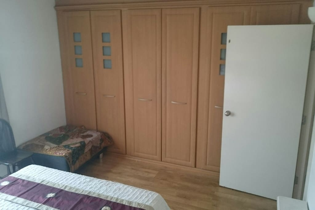 Fitted wardrobes for you
