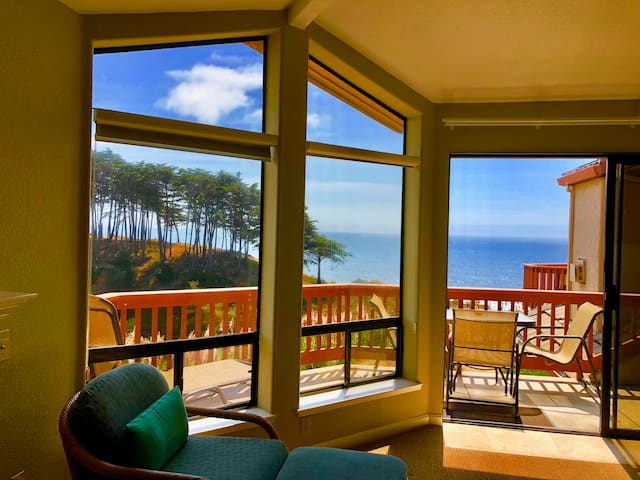 78 Seascape Resort 2BR/2BA Condo ocean views
