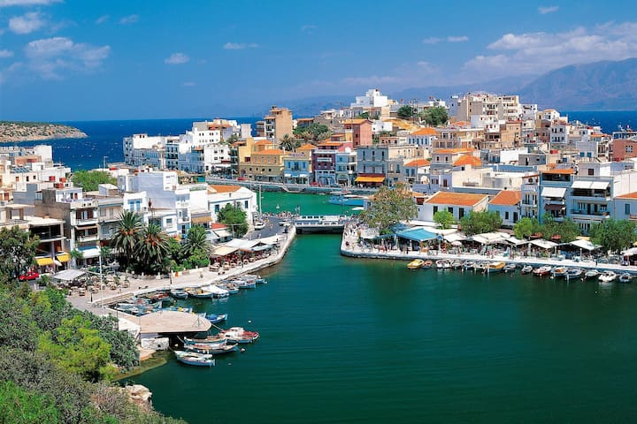 Sophia Simple - Crete - อพาร์ทเมนท์