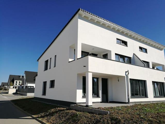 Gästehaus Breiteich (Kurt-Tucholsky-Str.)