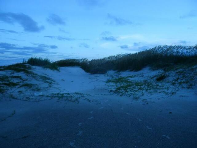 Beachside Family Condo
