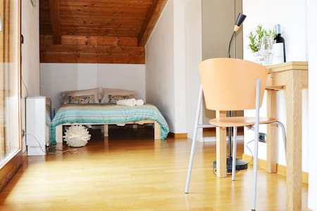 COZY STUDIO FLAT IN FLORENCE - Apartmen