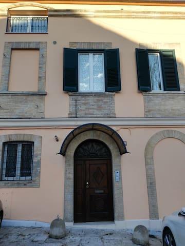 CASA D'AMARE - Giulianova - Appartement