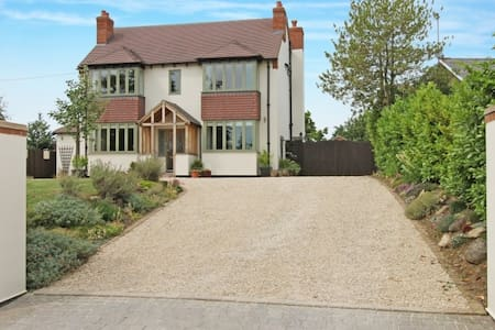 Gold Cup and Festival accommodation - Shurdington
