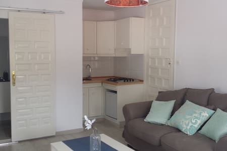 Cosy & reformed appartment in Aguilas - Águilas - Lakás