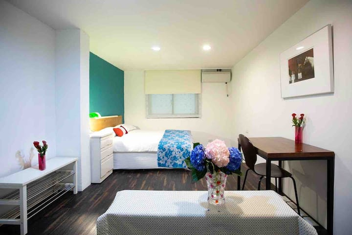 Tianmu SOGO Comfy House D  (monthly)