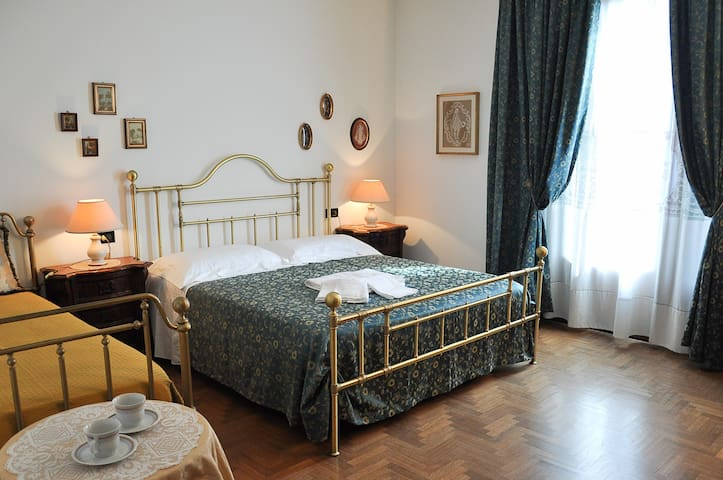 strategic Bed&Breakfast Tuscany #1