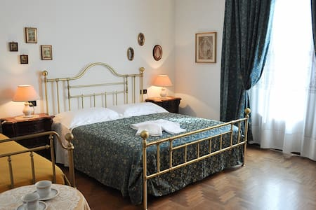 strategic Bed&Breakfast Tuscany #1 - Quarrata