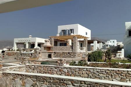 Villa Parasporos - Parasporos