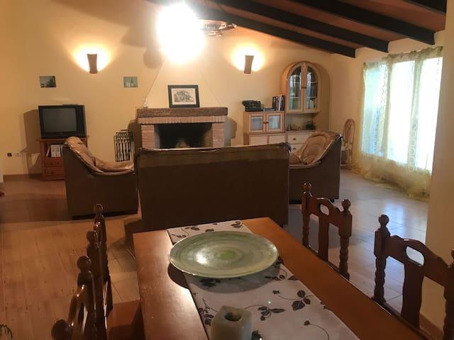 Buhardilla rústica en Jerez de los Caballeros