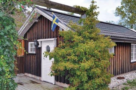 1 Bedroom Home in Lärbro #1 - Lärbro