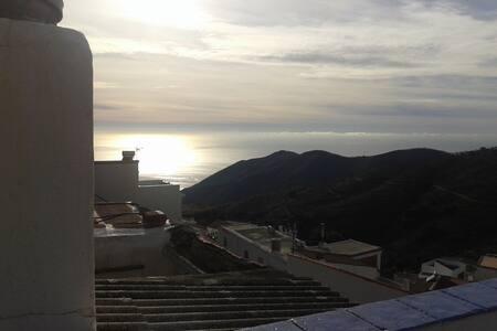 """casa """"la soleá"""""""