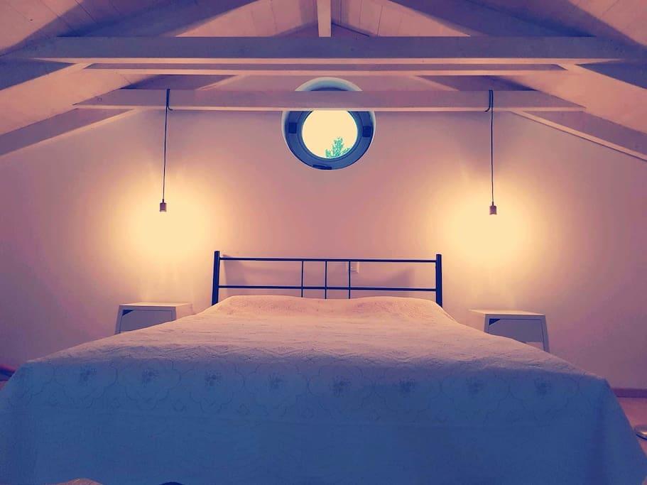 Loft_bedroom