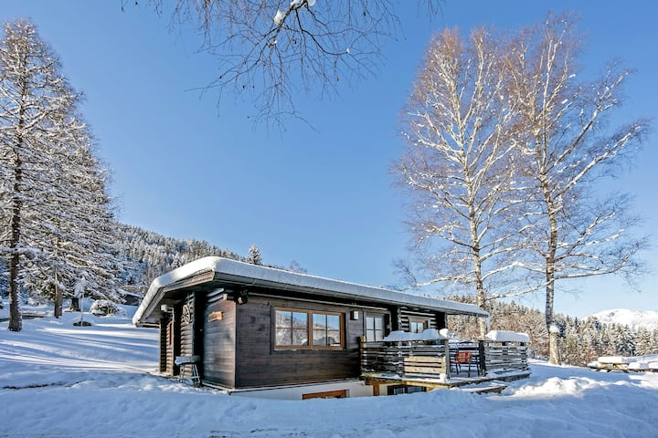Spacious Chalet in Wörgl-Boden near Ski Area