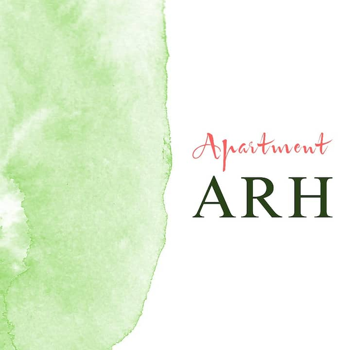 Apartment Arh - stay in Bled surroundings