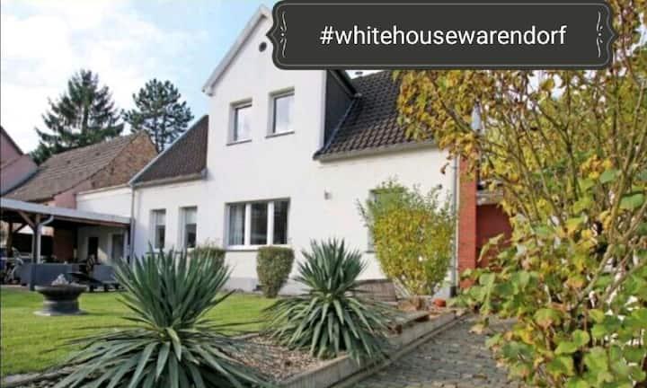 White House Warendorf, zentral&privat 2 Zimmer