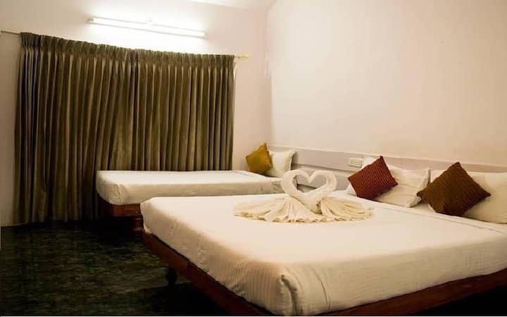 Delightz Inn- Standard Room