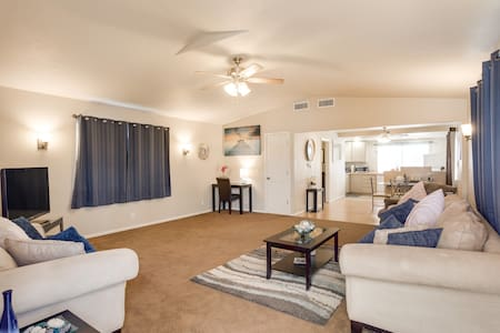 Beautiful Spacious Private Apt. located by Casino