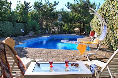 Villa Kazantzakis