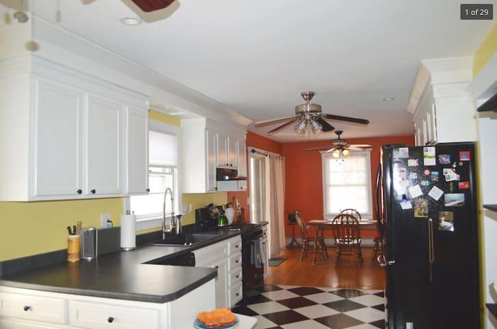 Home in South Burlington - South Burlington - House