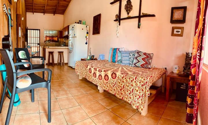 Beautiful & Cozy Casa Aire, near Lake Arenal