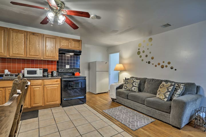 Urban Newark Apt, 1 Mi to Prudential Center!