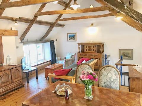 Tregear Cottage