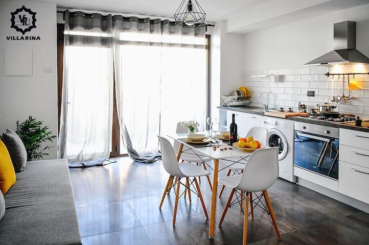 Appartamento Flavia - VILLA RINA