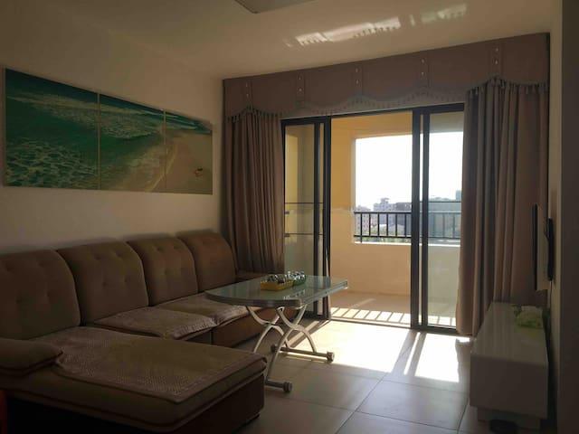 博鳌镇香槟郡实用型家庭式度假海景房